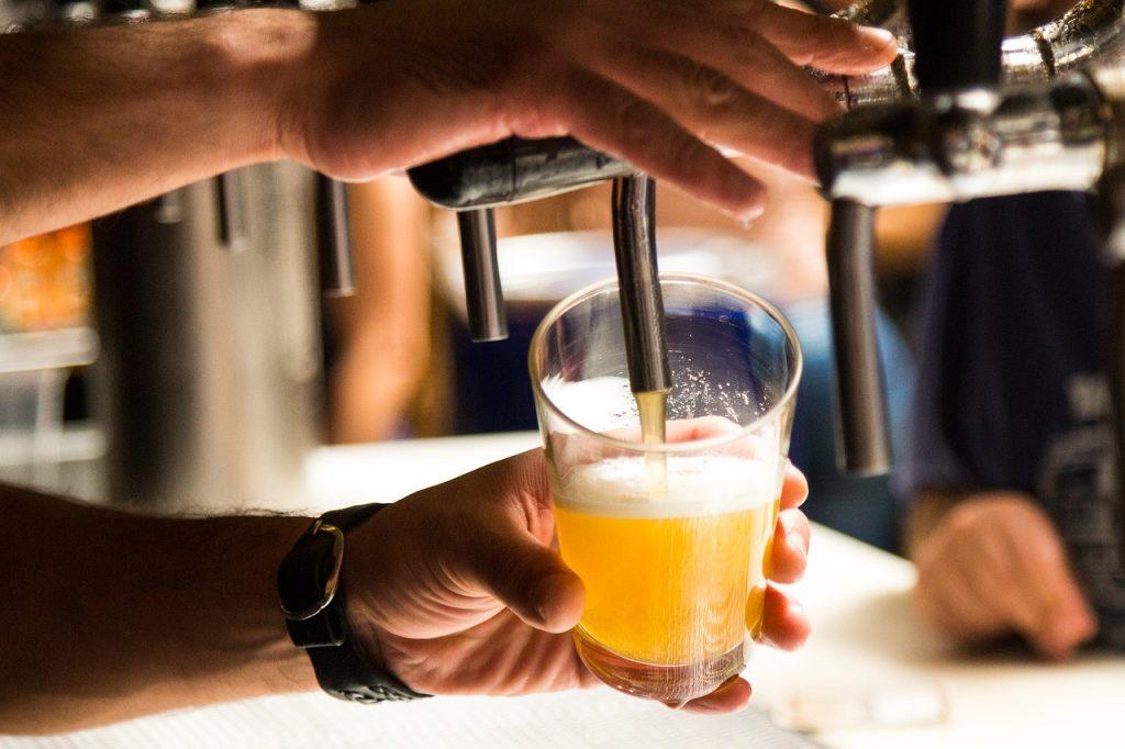 grossiste en boisson - bières
