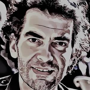 Portrait de Nicolas Ottavi