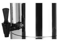 apero concept distributeur eau chaude robinet