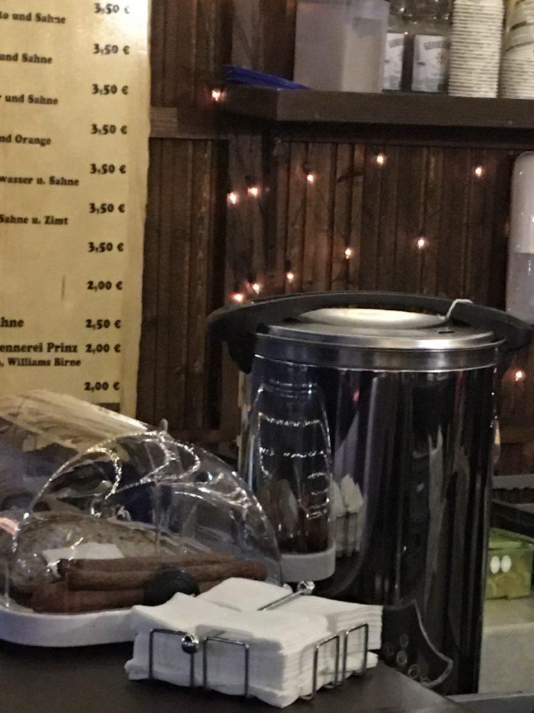 marmite vin chaud